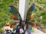 Rainbow Wings (Custom Order)