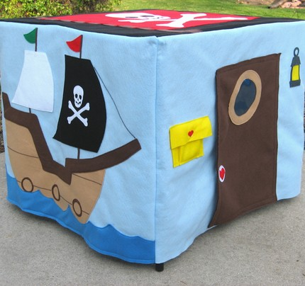 Pirate Playhouse