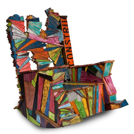 Rocker Rocking Chair - $2,500