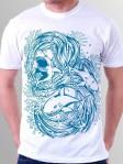 Sharkwater T-Shirt - $18