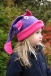 Fish Hat - $15