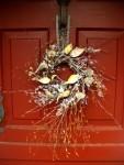 Diamon Grove Wreath - $24.95