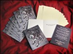 Odin and Sleipnir Holiday Cards - $27.50