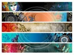 Designed Banners - $3.99