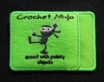 Crafty Ninja