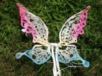 Super Kawaii Cosplay Princess Fairy Wings - $25