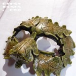 Greenman Mask - $78