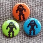 Robo Pins