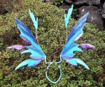 Ellyllons Faerie Wings - $54