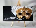 Masquerade II - $75