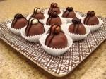 Chocolate Espresso Cake Truffles - $13.50