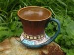 Coffee Cup - $25