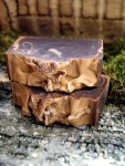 Vice Turkish Coffee Graham Cracker Soap - $5.50