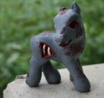 My Little Horror Pony - $50