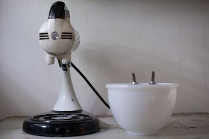 1950's Sunbeam Mixer - $48