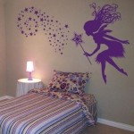 Whimsy Fairy Decal - $55