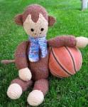 Mighty Monkey - $30 (Sandy, Utah)