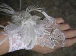 Wedding Cuff - $75