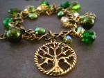 The Forest Bracelet - $36.50