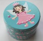 Fairy Box - $30 (Utah)