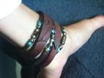 The Wanderer Bracelet - $77 (Pretty Valley, Utah)