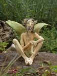 Sage the Wise Healer - $50