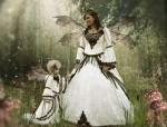 Fairy Medieval Renaissance Fantasy Set - $1,250