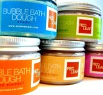 Bubble Bath Dough - $12