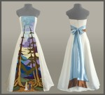 Daydream Eco Friendly Wedding Dress - $1,295
