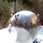 Lothlorien Elven Forest Tiara - $55