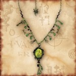 The Green Faerie - $43
