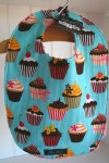 Sweet Tooth Bib - $8
