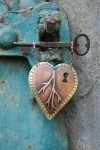 Unlock the Key to My Heart - $65