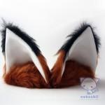 Cosplay Fox Ears - $20