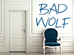 Dr Who - Bad Wolf